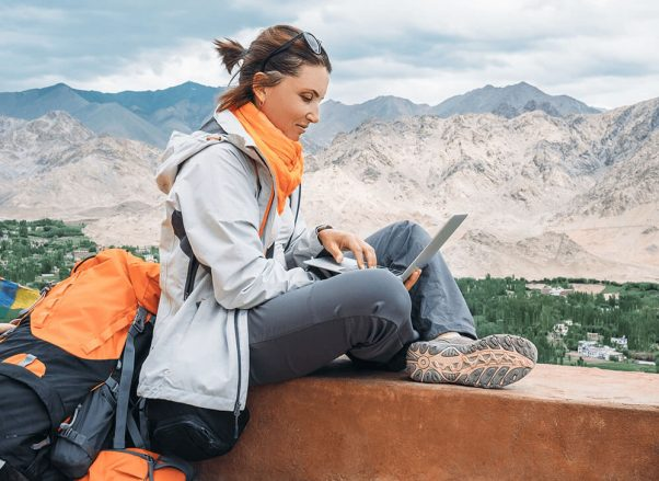 5 tips for getting a TEFL certification online while you travel | Teach Away