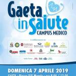 Gaeta in Salute – Campus Medico