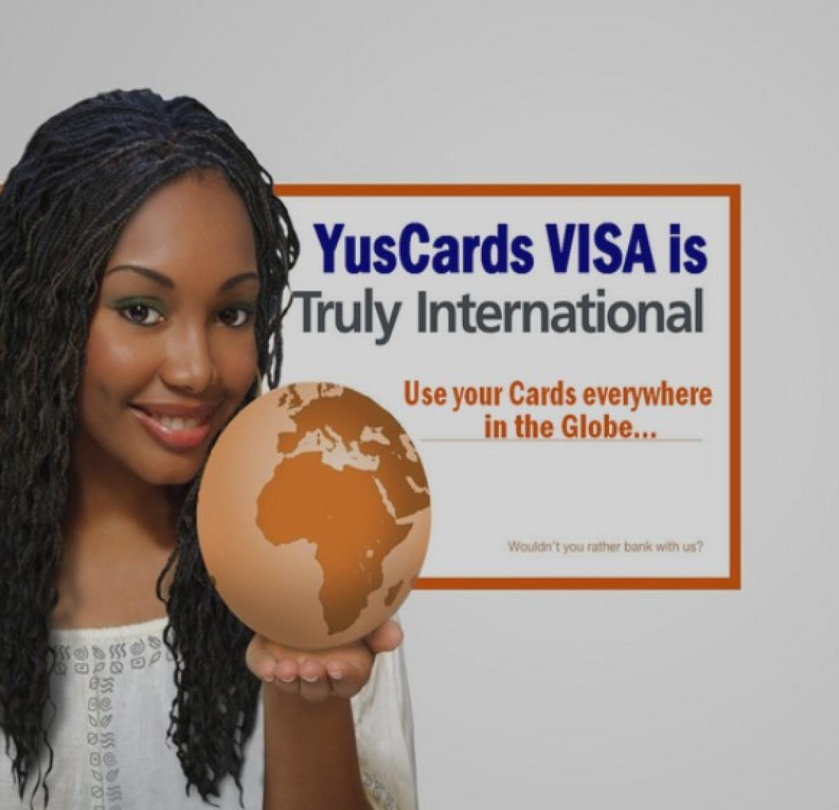 #YUSCARD: THE NEXT CRYPTO MVP ?? 1/2