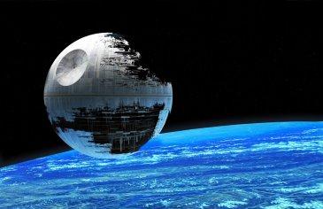 Star Wars Death $tar