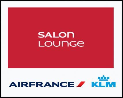 Salon Air France KLM  ADM