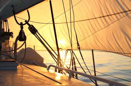 Corso Patente Nautica Estensione a vela