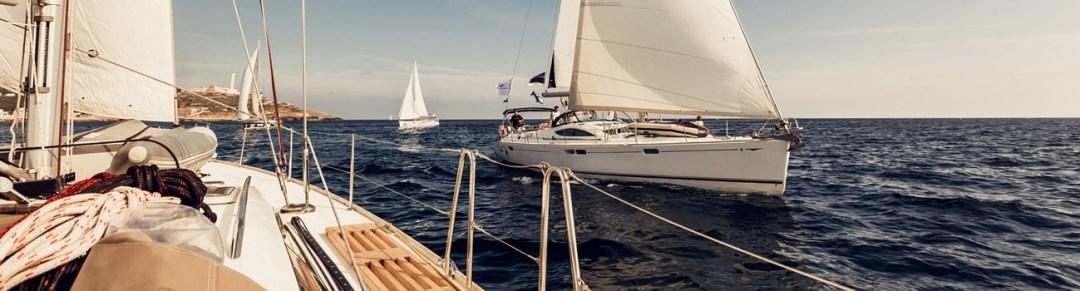 Corsi di Patente Nautica a Roma