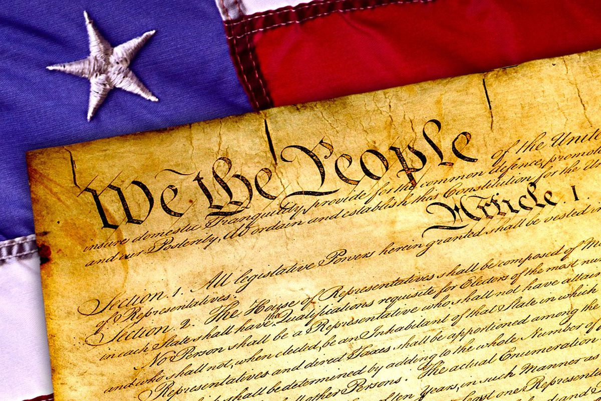 At 230 U S Constitution Needs Another Amendment