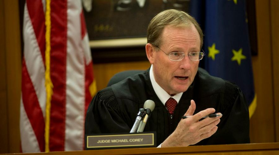 Judge Ousted By Voters Over Plea Deal Outrage Joins Forme