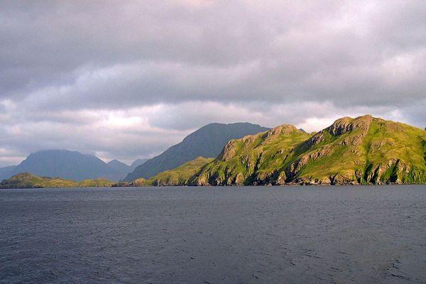 Remote Adak Island Fish Processing Returns Boost