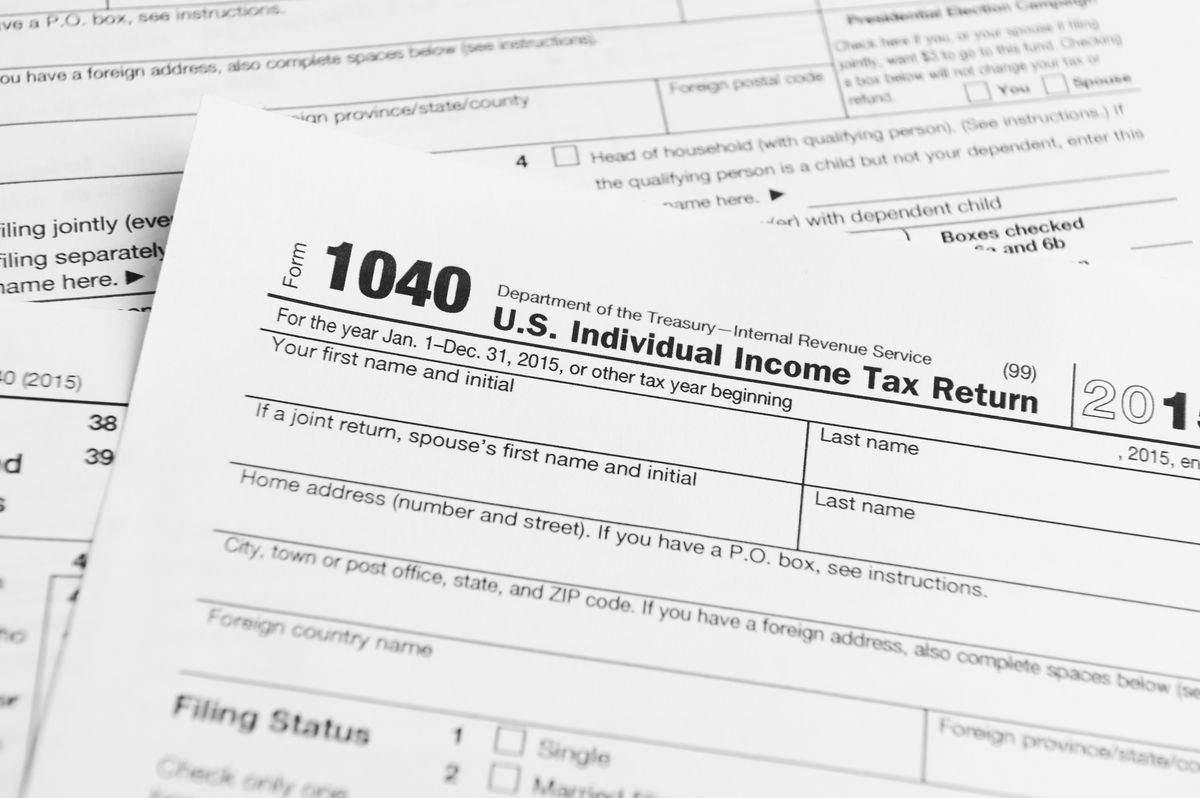 Millions of Americans could be surprised as their tax