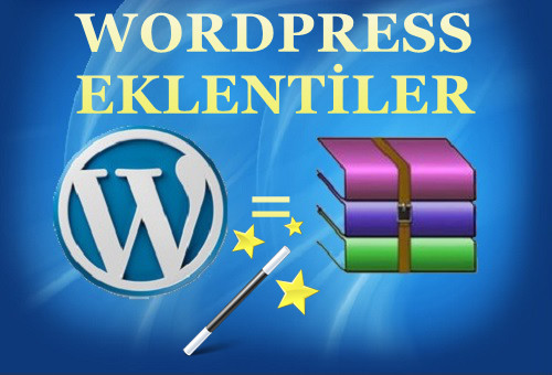 wordpress-eklentiler