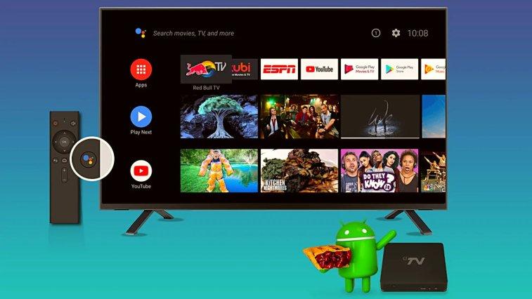 Google, Tüm Yeni Android TV Tabanlı Cihazların AV1 Kodeğini Desteklemesini İstiyor