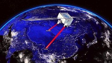 Telefon Görüşmelerini Dinlemek Tarih Oluyor: Çin, Kuantum Şifrelemeli Görüşme Hizmetini Başlattı
