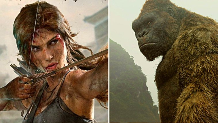 Netflix, Twitter üzerinden yaptığı bir açıklamada önümüzdeki dönemlerde Tomb Raider ve Kong: Skull Island'ı konu alacak iki yeni anime üzerinde çalıştıklarını açıkladı.