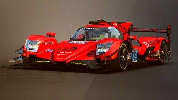 2021 Bize Bunlarla Gel: Racing Team Turkey, Le Mans'ta Türkiye'yi Temsil Edecek
