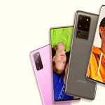 Samsung, Orta Segmentin Hakkını Veren Telefonu Galaxy A32'yi Duyurdu