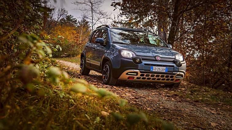 Fiat, Hibrit Motor Seçeneği Bulunan Yeni Panda'yı Türkiye'de Satışa Sundu
