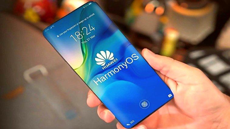 Huawei'nin Yeni İşletim Sistemi HarmonyOS, Nisan Ayında Resmi Olarak Yayınlanacak