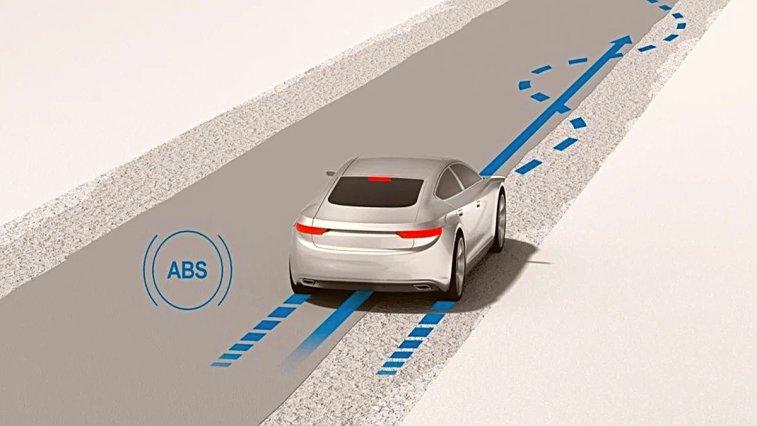 Otomobillerdeki Ölümcül Kazaları Önleyen 'ABS' Nedir, Nasıl Çalışır?
