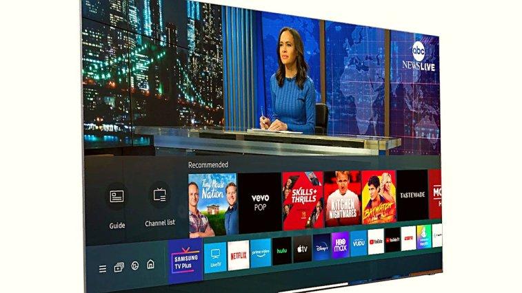 Samsung'un akıllı TV'lerinde kullandığı işletim sistemi Tizen, 2020 yılını da zirvede tamamladı. Piyasa uzmanları, Tizen'in önümüzdeki yıllarda daha da sağlamlaştıracağına inanıyor.