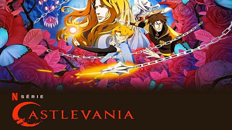 Aynı isimli oyundan uyarlama olan sevilen Netflix animesi Castlevania'nın dördüncü ve final sezonu için ilk fragman geçtiğimiz saatlerde paylaşıldı.