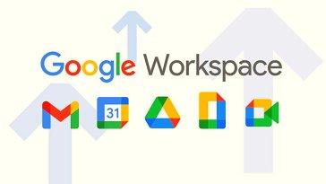 Google; Gmail, Drive ve Dokümanlar İçin Kota Uygulamasını 2022'ye Erteledi