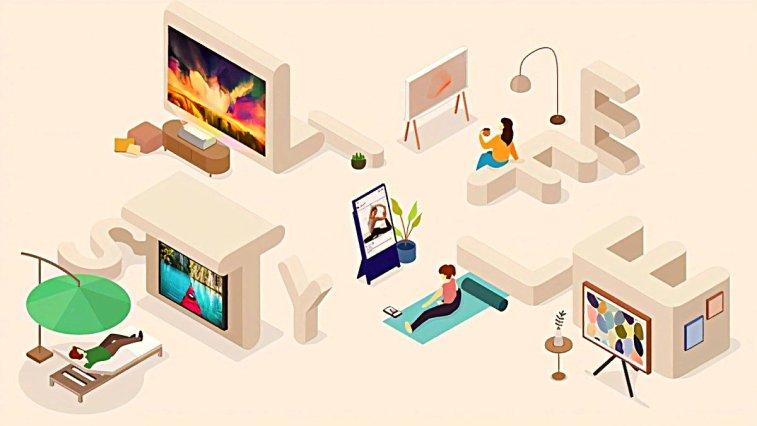 Samsung, kullanıcıların yaşam tarzlarına, beklentilerine uygun olarak geliştirdiği geniş TV yelpazesi ile televizyonun işlevini genişletiyor ve tüketicilerin hayatlarını şekillendiriyor.