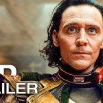 9 Haziran'da Disney Plus'ta başlayacak olan Loki dizisinden yeni bir fragman daha yayınlandı.