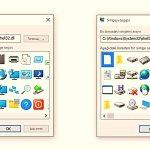 Microsoft, Windows 95 döneminden kalma olmasına rağmen Windows 10'da dahi varlığını sürdüren bazı simgeleri modern versiyonlarıyla güncelliyor. Güncellenen simgelerin yılın ikinci yarısında yayınlanacak büyük Windows 10 güncellemesiyle kullanıcılara sunulması bekleniyor.