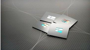 """Microsoft CEO'su Satya Nadella, geliştirici konferansının açılış konuşması sırasında Sun Valley kod adına sahip Windows 10 güncellemesinden """"Yeni nesil Windows"""" olarak bahsetti ve son 10 yılın en önemli Windows güncellemelerinden biri olacağını ifade etti."""