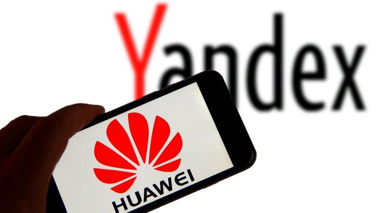 Avrupa'nın en büyük teknoloji şirketlerinden biri olan Yandex ile dünyanın önde gelen akıllı telefon üreticilerinden Huawei, özel bir iş birliğine imza attı.