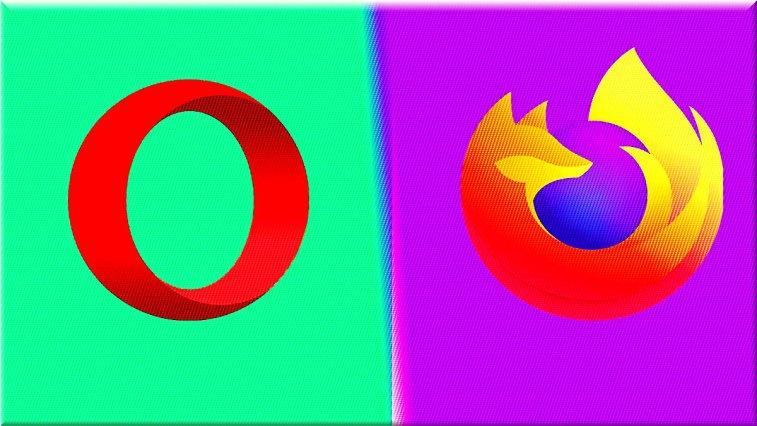 Opera ve Mozilla Firefox tarayıcısının sunmuş olduğu özellikleri detaylı bir şekilde inceleyip karşılaştırdık.