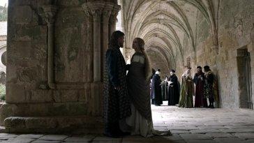 Matt Damon, Adam Driver ve Jodie Comer'ın başrolü paylaştığı The Last Duel'ın ilk fragmanı bugün yayınlandı. Orta Çağ Fransa'sının son resmî düellosunu konu alan film 15 Ekim tarihinde vizyona girecek.