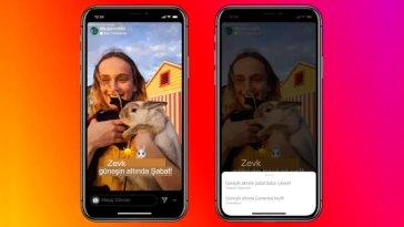 Instagram, 90'dan fazla dili destekleyen yeni çeviri aracını tanıttı. Artık Instagram Hikayelerinde çeviri yapılması hayal değil!