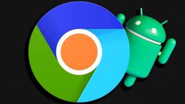 Google Chrome'un Android 12 için geliştirilen versiyonu, ekosistemde bugüne kadar görülmemiş bir özellikle gelecek.