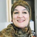 نادية ياسين كاتبة وداعية مغربية