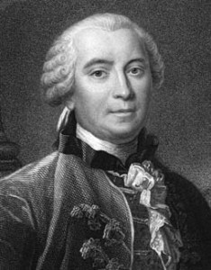 جورج دي بوفون