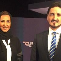 الدكتور عدنان ابراهيم ضيف برنامج بدرية على MBC