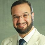 الدكتور مصطفى أبو السعد
