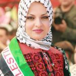 نداء يونس شاعرة وكاتبة فلسطينية
