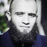 المرتضى إعمراشا كاتب مغربي