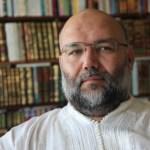الشيخ مصطفى الشنضيض باحث في الفكر الإسلامي