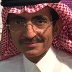 حمود أبوطالب  كاتب سعودي