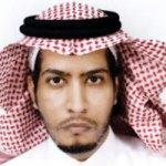 فارس الغنامي كاتب سعودي