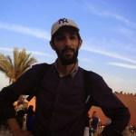 مصطفى أمجكال باحث مغربي