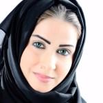 سكينة المشيخص كاتبة سعوديو