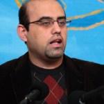 احمد جليل البياتي باحث ومفكر امريكي من أصل عراقي