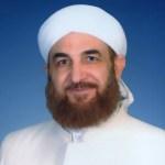 عداب محمود الحمش مدير المركز الهاشمي للبحث العلمي وتحقيق التراث الإسلامي
