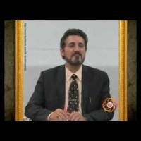 مذهب الشيخ عدنان إبراهيم وهل هو سني أم شيعي؟