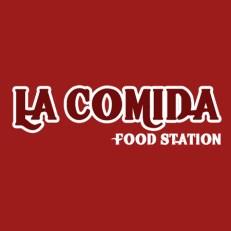 Lacomida online food station