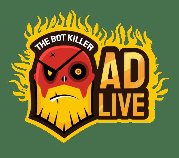logo Ad live