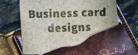 Adnan Design Business cards