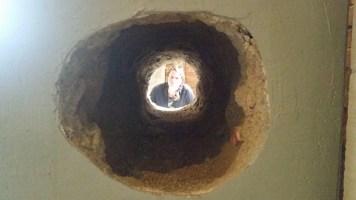 Linnie Shawshank Tunnel